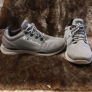 Columbia tennis shoes